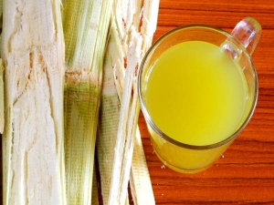 Health Benefits Sugarcane Juice
