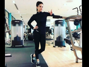 Sunny Leone Newest Fitness Videos Will Amaze You