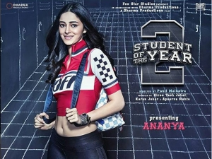 Pics Chunky Pandey S Hot Daughter Ananya