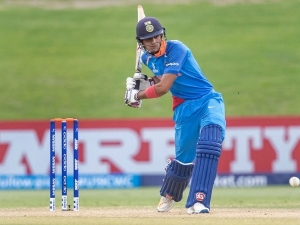 Shubman Gill Life History Biography Unknown Facts