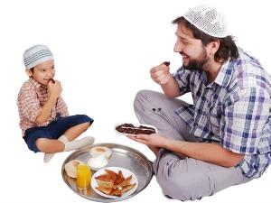 Fasting Tips During Ramadan
