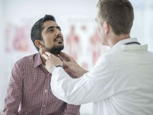 Things You Should Know About Thyroid Disease Men
