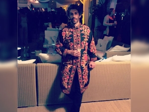 Cannes 2018 Jim Sarbh Style Will Make You Go Crushing On Him