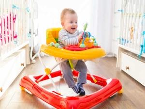 Is It Safe Use Baby Walker Kids