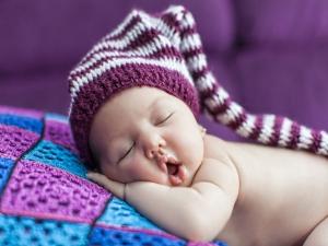 How Make Your Baby Sleep