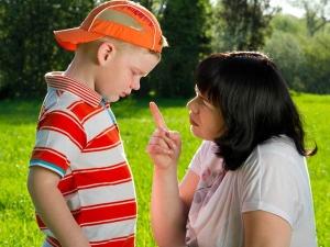 What Breaks Child S Self Esteem