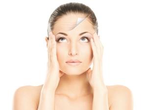 Natural Ways Get Rid Forehead Tanning