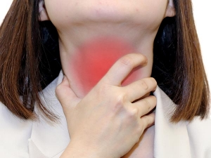 Quick Ways Get Rid Sore Throat Instantly