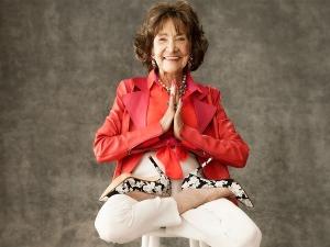 Tao Porchon Lynch Is The World S Oldest Yoga Teacher