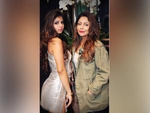 Suhana Glam Style Gauri Sporty Look Is Making Netizens Go Crazy