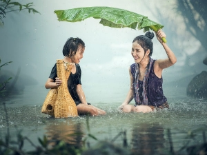 Fun Things Do With Your Kids This Monsoon