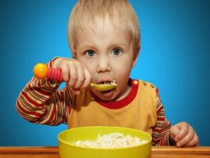 Dangerous Food Combinations Kids