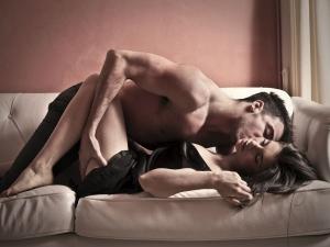 62 Percent Women Like Rough Sex Finds Poll