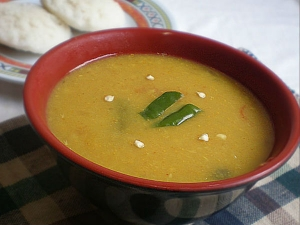 The Many Benefits Moong Dal Or Moong Soup