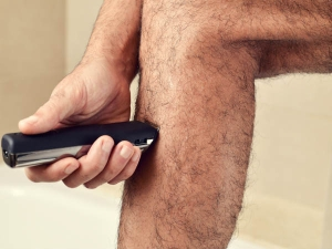 Why Men Should Trim Their Body Hair