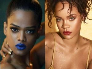 Meet The Indian Rihanna From Chhattisgarh Model Renee Kujur