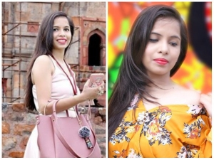 Dhinchak Pooja Has Transformed Completely You Will Be Shocked See Her New Look
