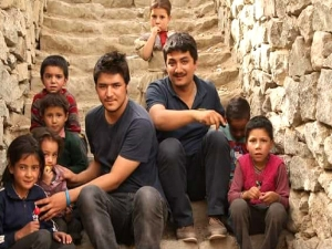 We Kargil Youngsters Transform The War Torn City