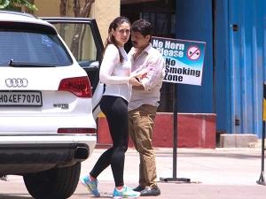 How Become Slim At Home Like Kareena Kapoor