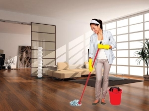 Follow Astro Tips House Cleaning