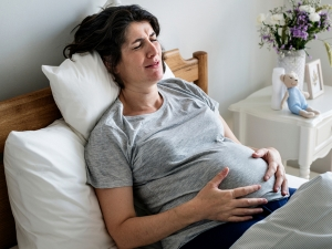 Know About Different Types Contractions During Pregnancy