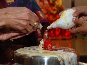 Janmashtami 2018 Puja Muhurat Unknown Facts Shri Krishna