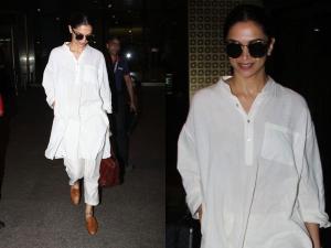 Deepika Padukone Breaks The Gender Stereotypes Fashion With