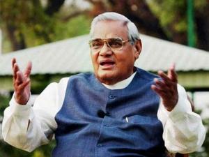 Rip Atal Bihari Vajpayee Intersting Facts On The Former Pm