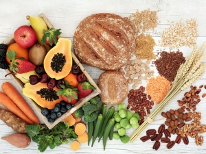 Eat Fibre Rich Food To Cut Stress And Anxiety