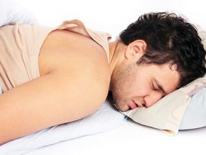 Is It Harmful Sleep On Your Stomach