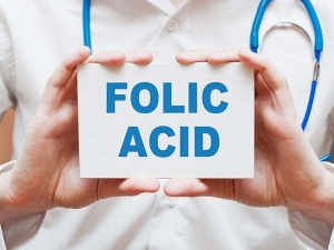 Importance Folic Acid Pregnancy