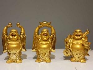 Benefits Laughing Buddha Keep House