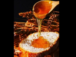 Healthy Ways Eat Honey According Ayurveda