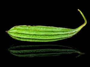 Health Benefits Ridge Gourd