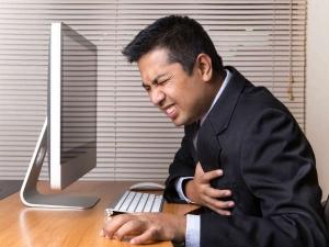 Mimic Heart Attack Signs Symptoms