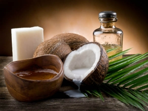 Homemade Coconut Shampoos Strong Hair