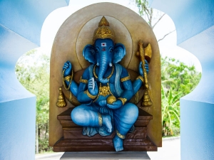 Choose Ganesh Idol Colour Based On Your Zodiac Sign