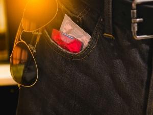 Never Keep Condoms Pockets Purse