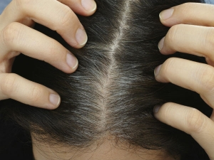 Home Remedies Gray Hair That Actually Not Work