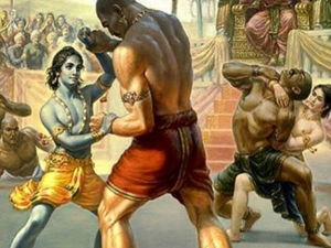 Know About Kalaripayattu Benefits Krishna Was The Founder Of This Martial Art
