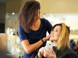 How Protect Your Hair From Damage During Festive Season