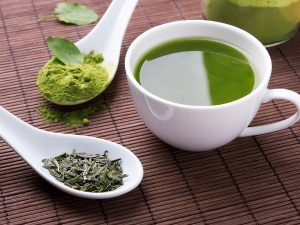 Try These Green Tea Remedies Hair Loss