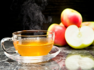 What Are The Benefits Apple Tea