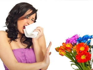 Hay Fever Or Allergic Rhinitis Symptoms