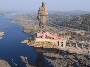 All You Need Know About Sardar Patel Statue Unity