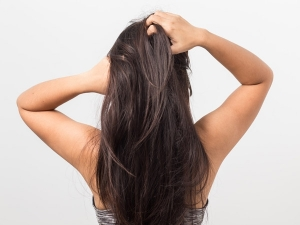 Is Your Black Hair Turning Brown