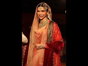 Deepika Padukone Wedding Lehenga Designers List