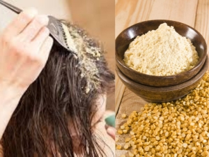 Amazing Besan Hair Masks Healthy Hair