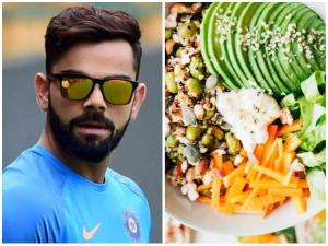 Virat Kohli Turns Vegan Improve Fitness Know Benefits Vegan Diet