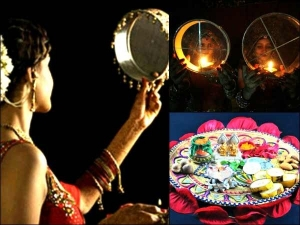 Karwa Chauth 2018 What Is Sargi What Foods It Includes